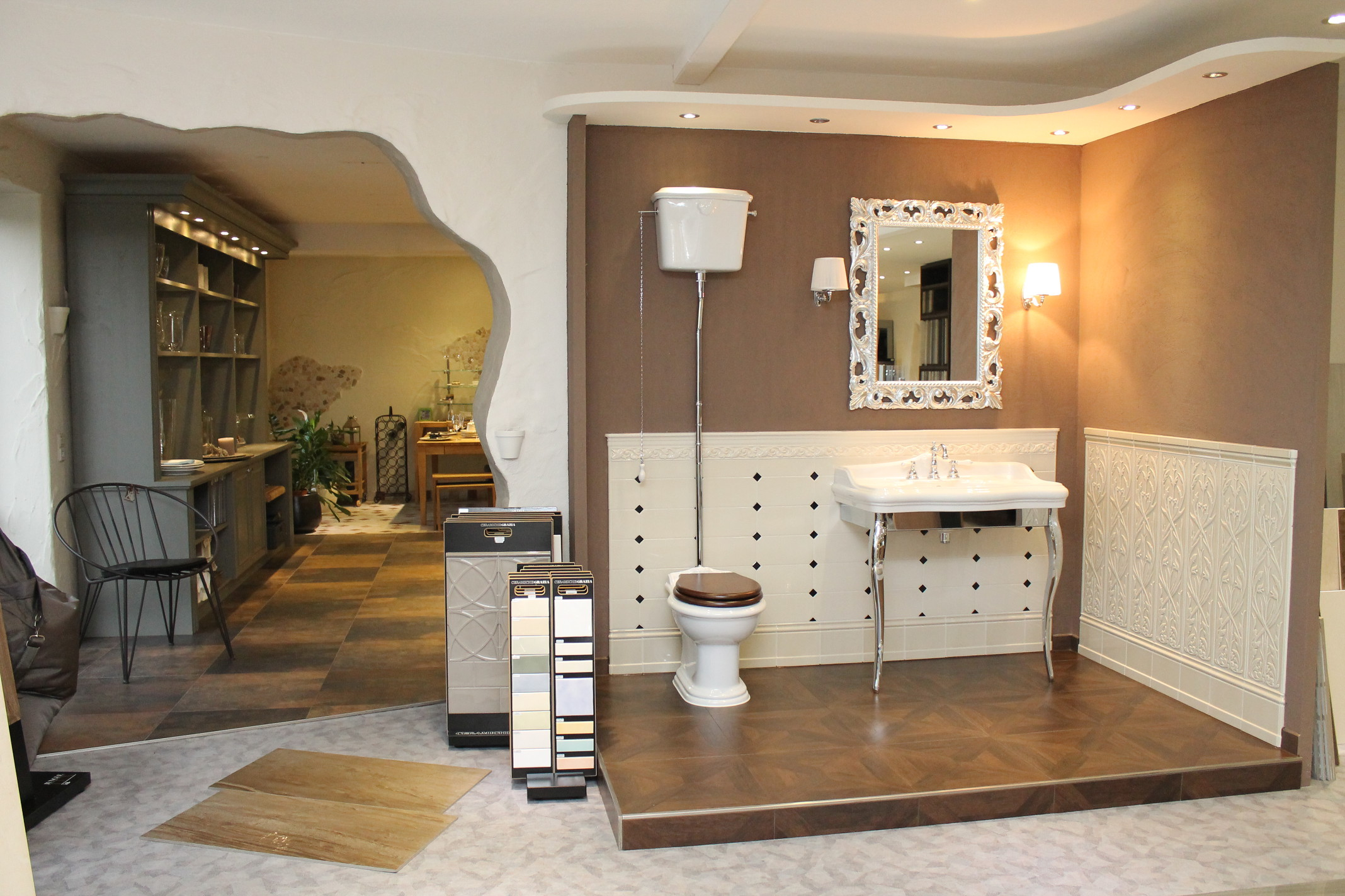 fliesenparadies thies. Black Bedroom Furniture Sets. Home Design Ideas